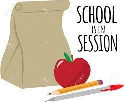 School in Session- November 23 Featured Photo