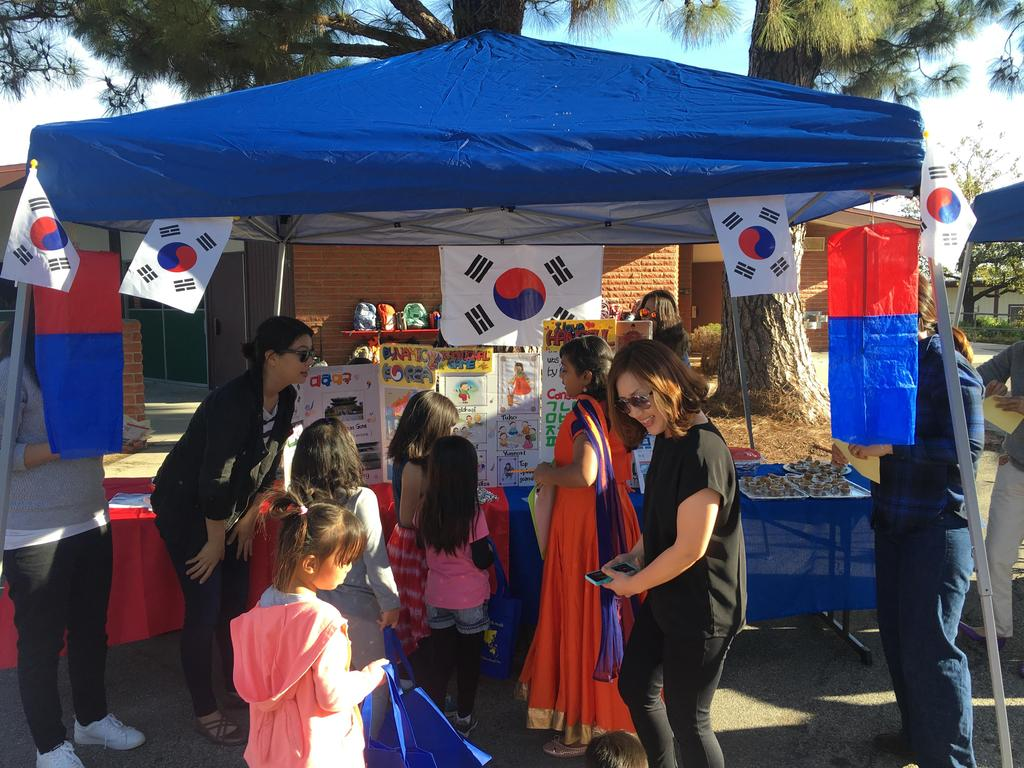 Soleado International Day 2018