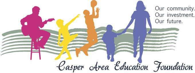 Casper Area Education Foundation Logo