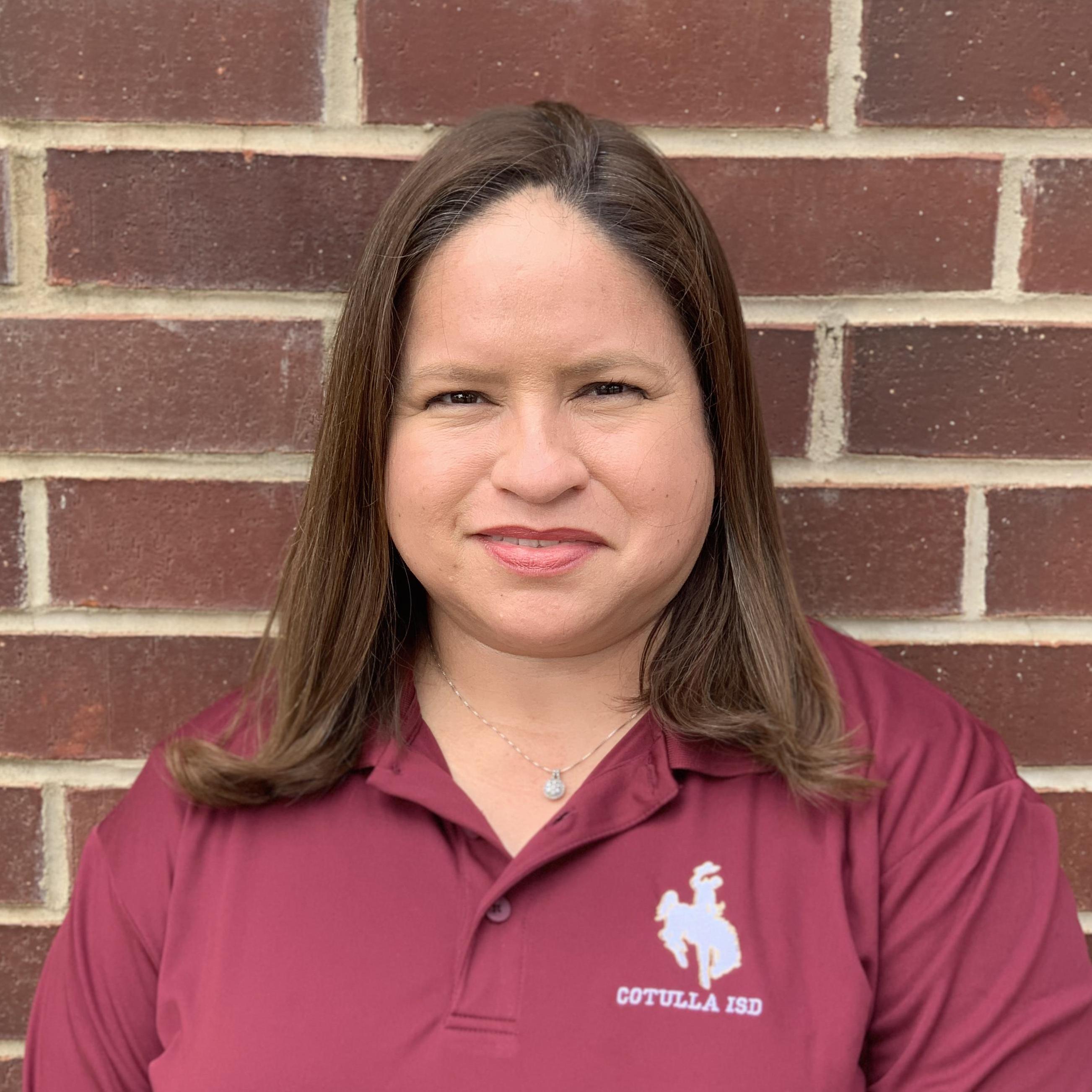 Graciela Gonzalez's Profile Photo