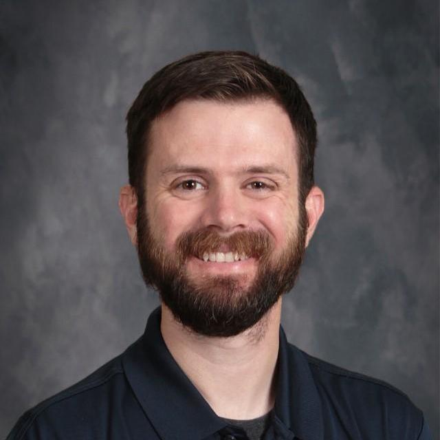 Robert Rogers's Profile Photo