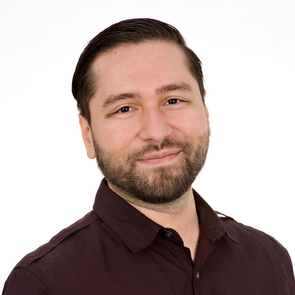 Jason Lechuga's Profile Photo