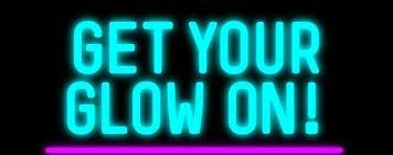 GET YOUR GLOW ON  MIX-IT