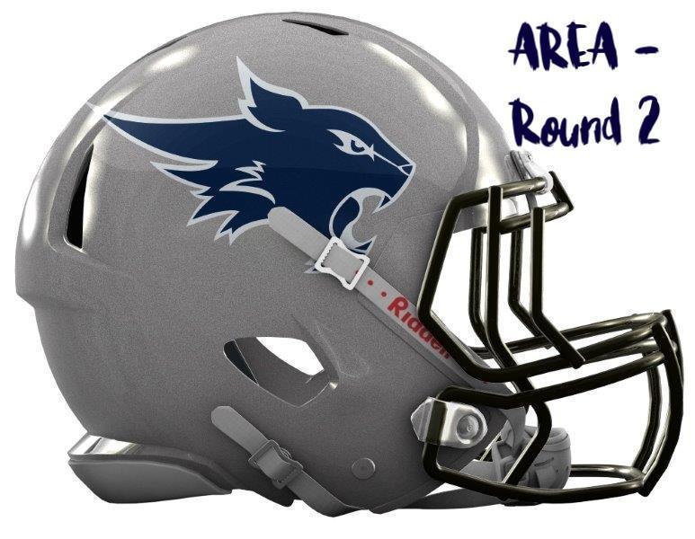 Area - Round 2