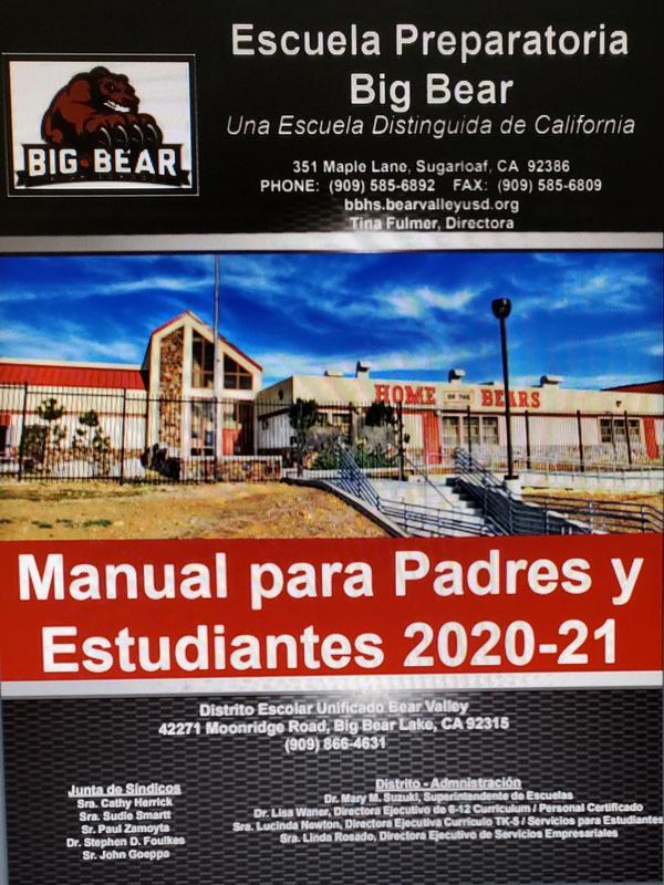CT Handbook Spanish Featured Photo
