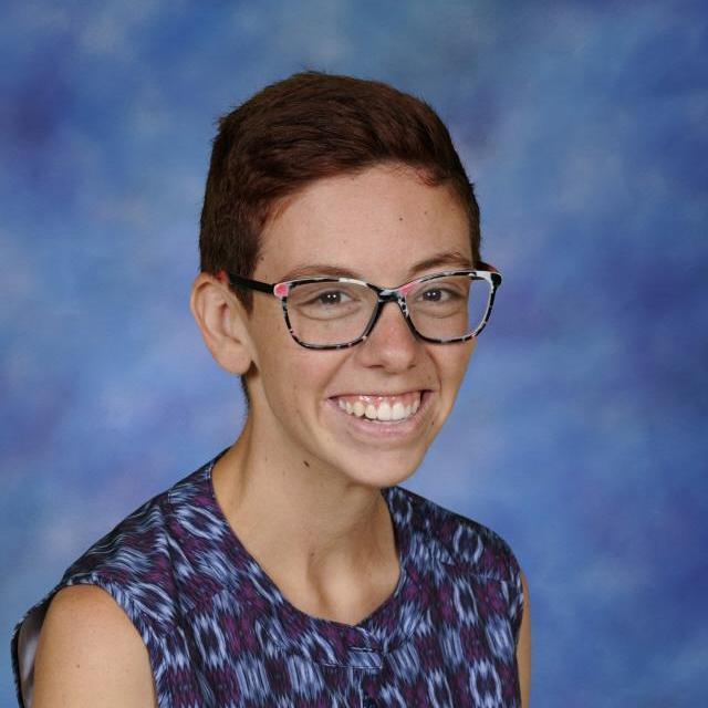 Madison Pozner's Profile Photo