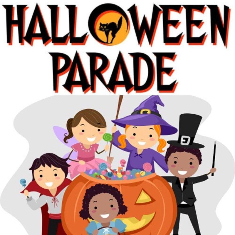 PS3 Annual Halloween Parade🎃👻 Featured Photo