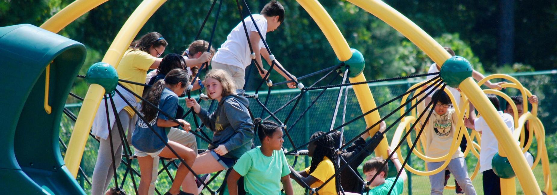 BSA Playground