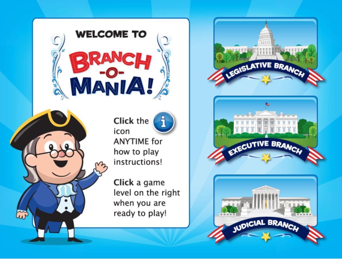 branch-o-mania