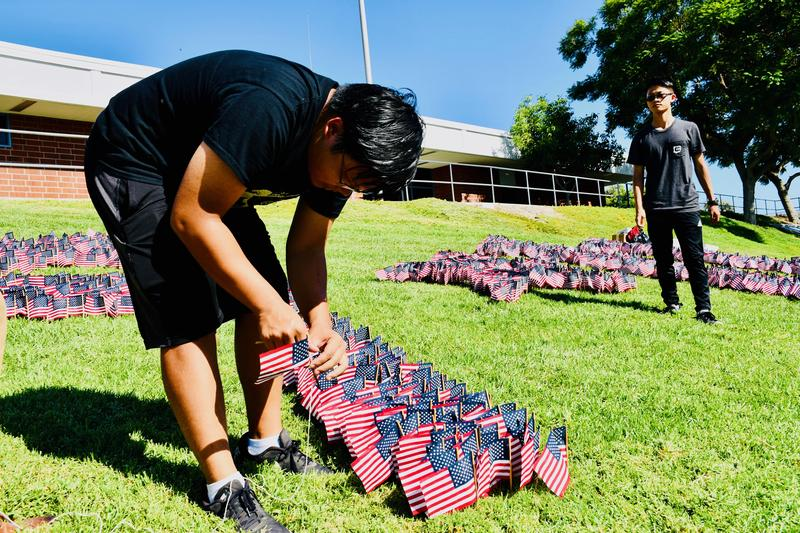 Remembering 9/11 Featured Photo