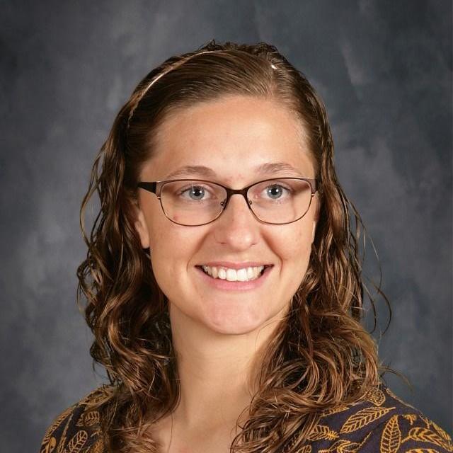 Kali Frowick's Profile Photo