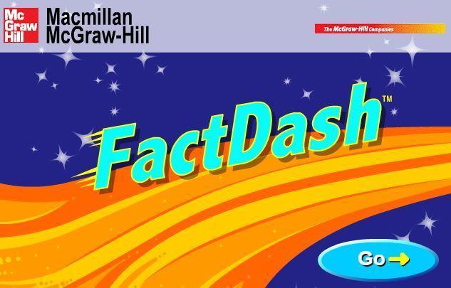 fact dash