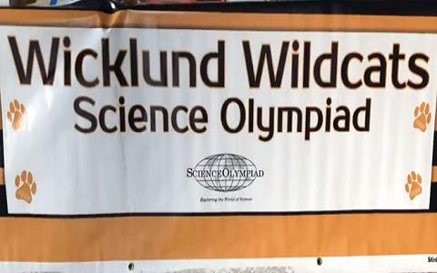 Science Olympiad