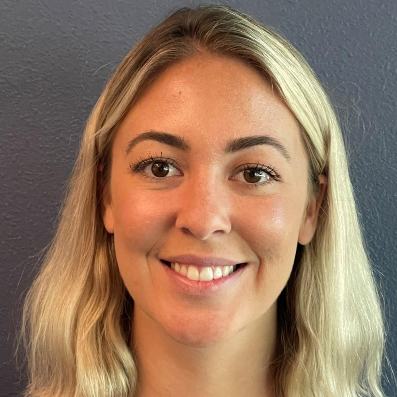 Katie Donahue's Profile Photo