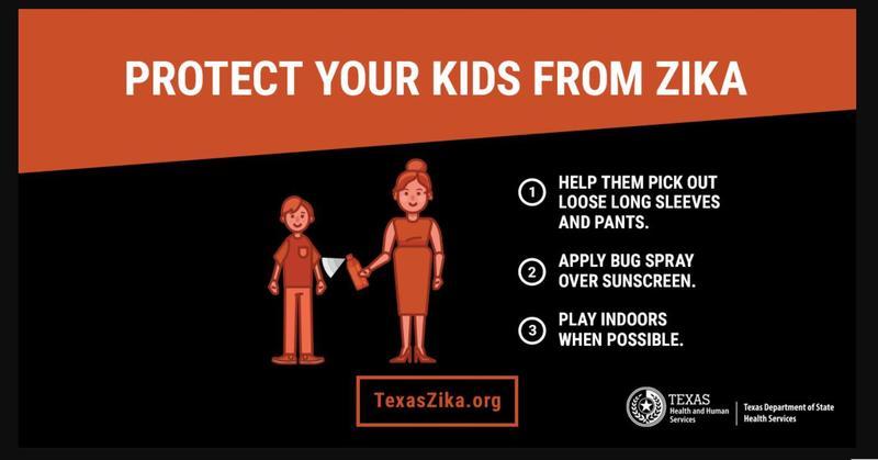 Zika Virus Prevention Thumbnail Image