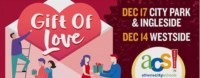 Gift of Love Program