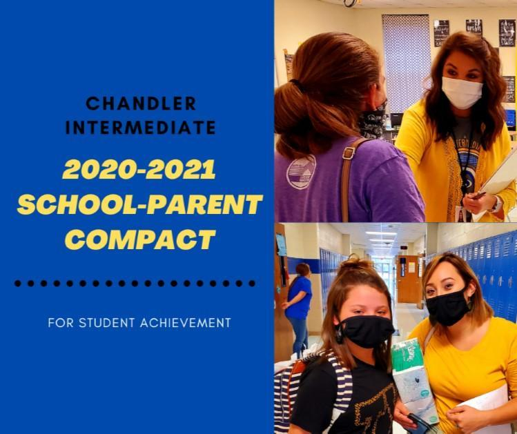 CIS School-Parent Compact Featured Photo