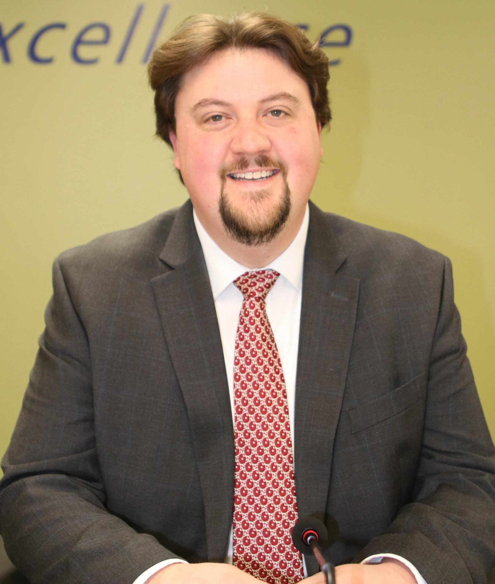 Trustee Andrew Butler