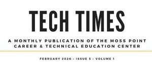 Tech Times - Feb. Issue