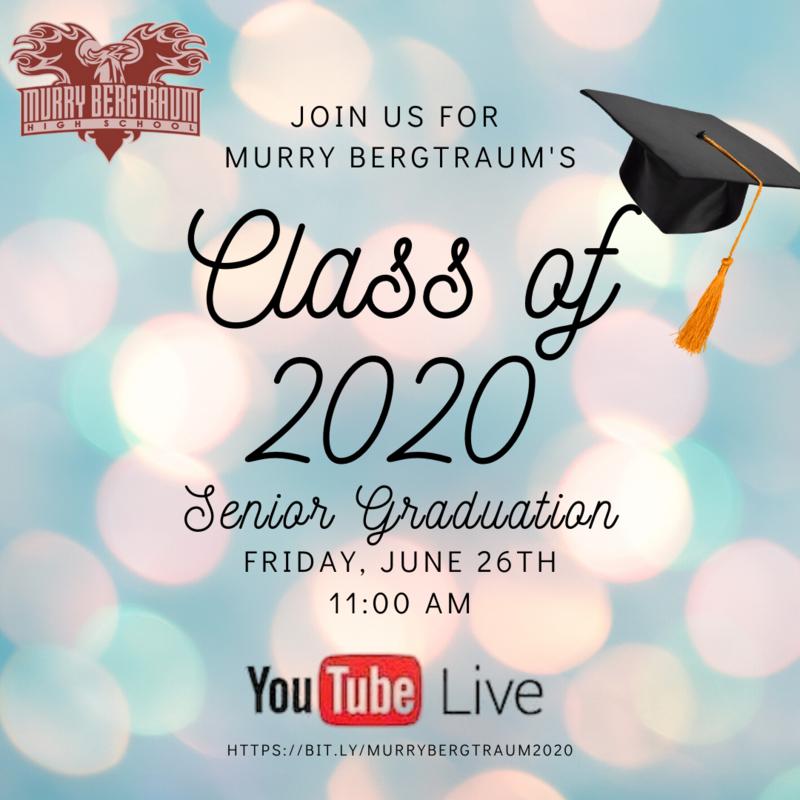 MBHS Graduation