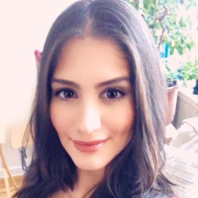 Christina Valentin's Profile Photo