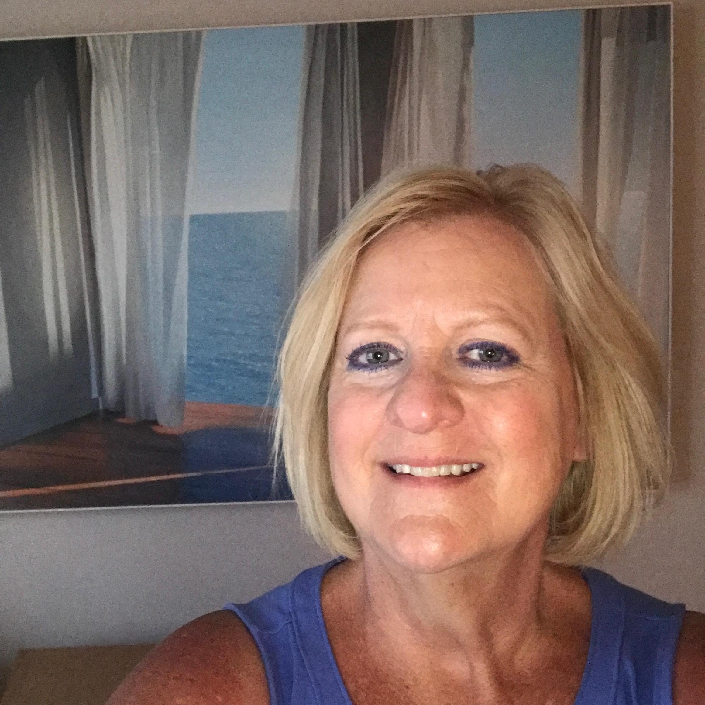 Christine Oliver's Profile Photo