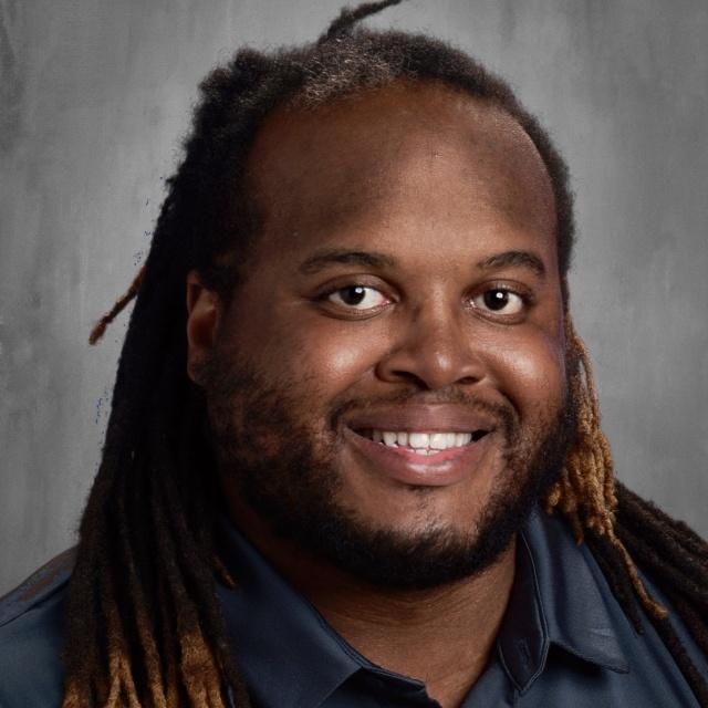 Terrence Holloman's Profile Photo