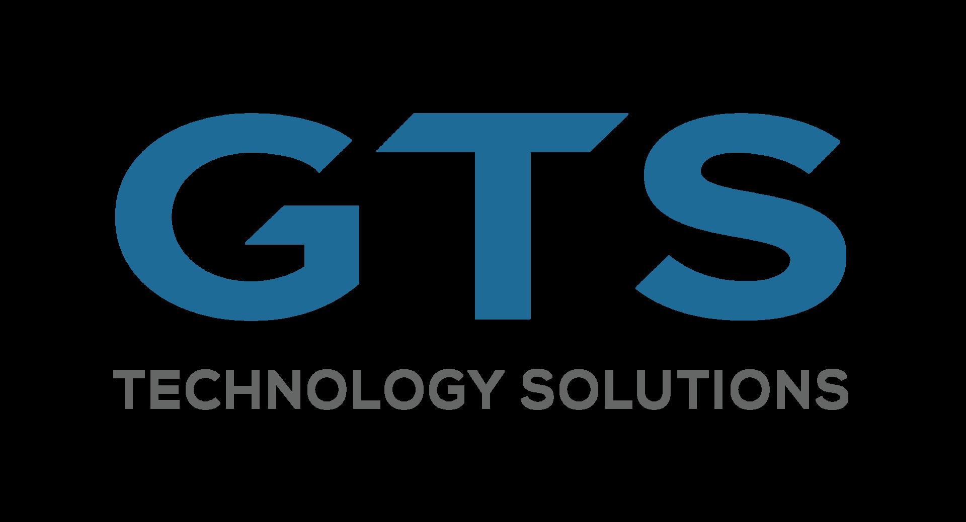 GTS Technology Solutions Logo