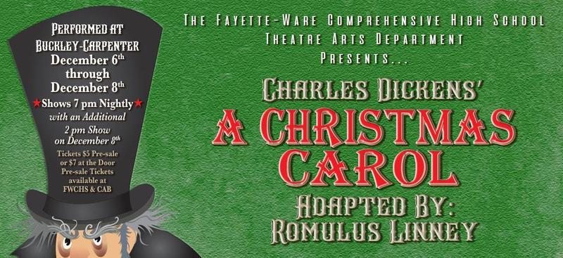 A Christmas Carol a Must-See for Holidays Thumbnail Image