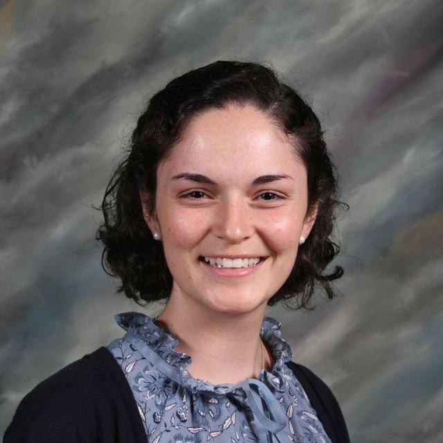 Elizabeth O'Hare's Profile Photo