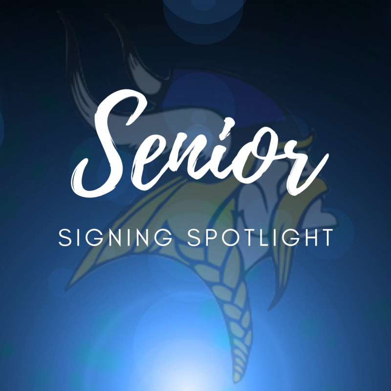 Click Here for Senior Signing Spotlights Thumbnail Image