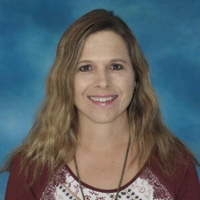 Patricia Jennings's Profile Photo