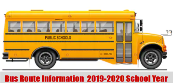 Bus Image 2019 2020