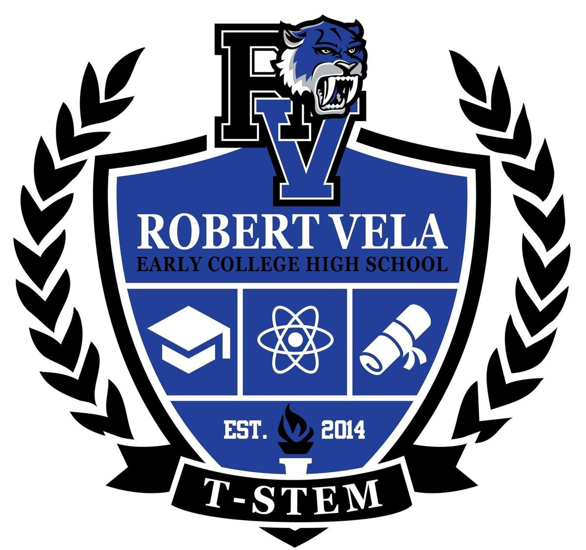 Robert Vela Early College HS