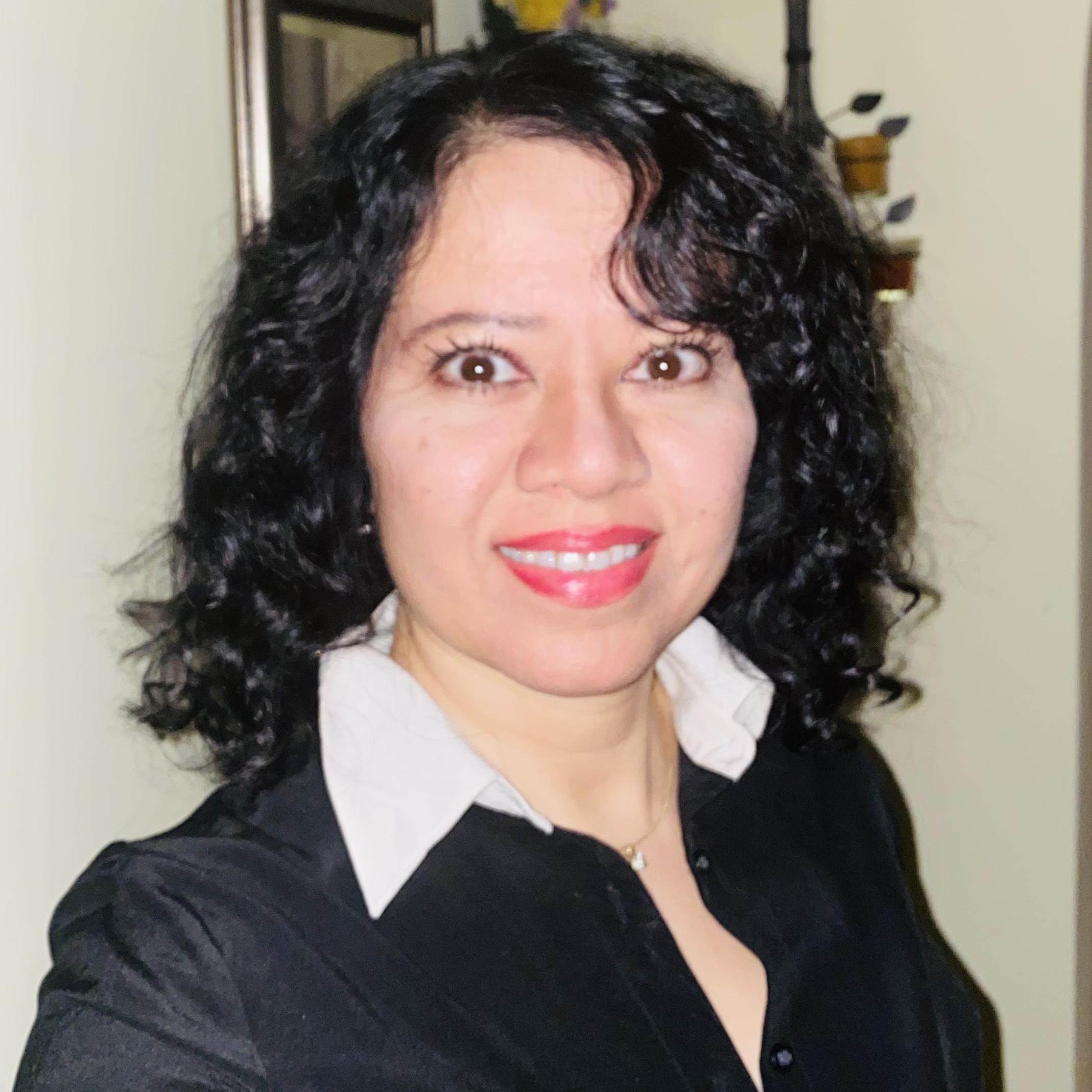 Ruth Das's Profile Photo