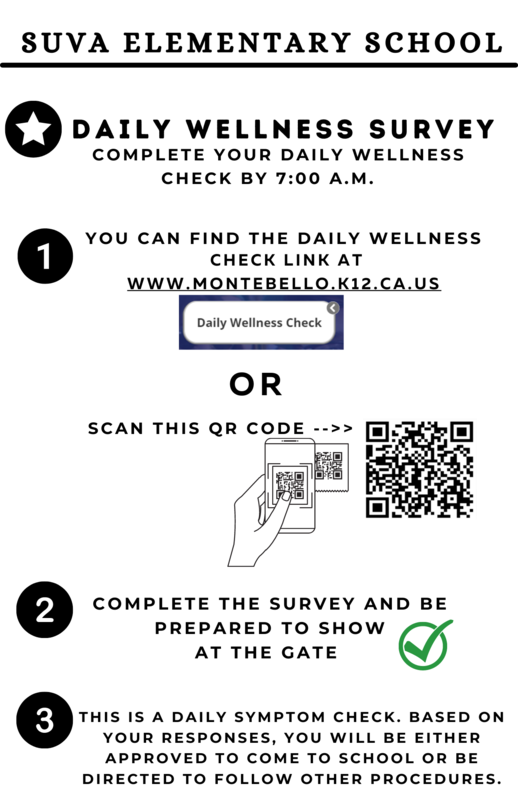 Daily Wellness Check Eng