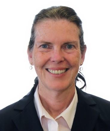 Mrs  Susan Cox - Head of Primary