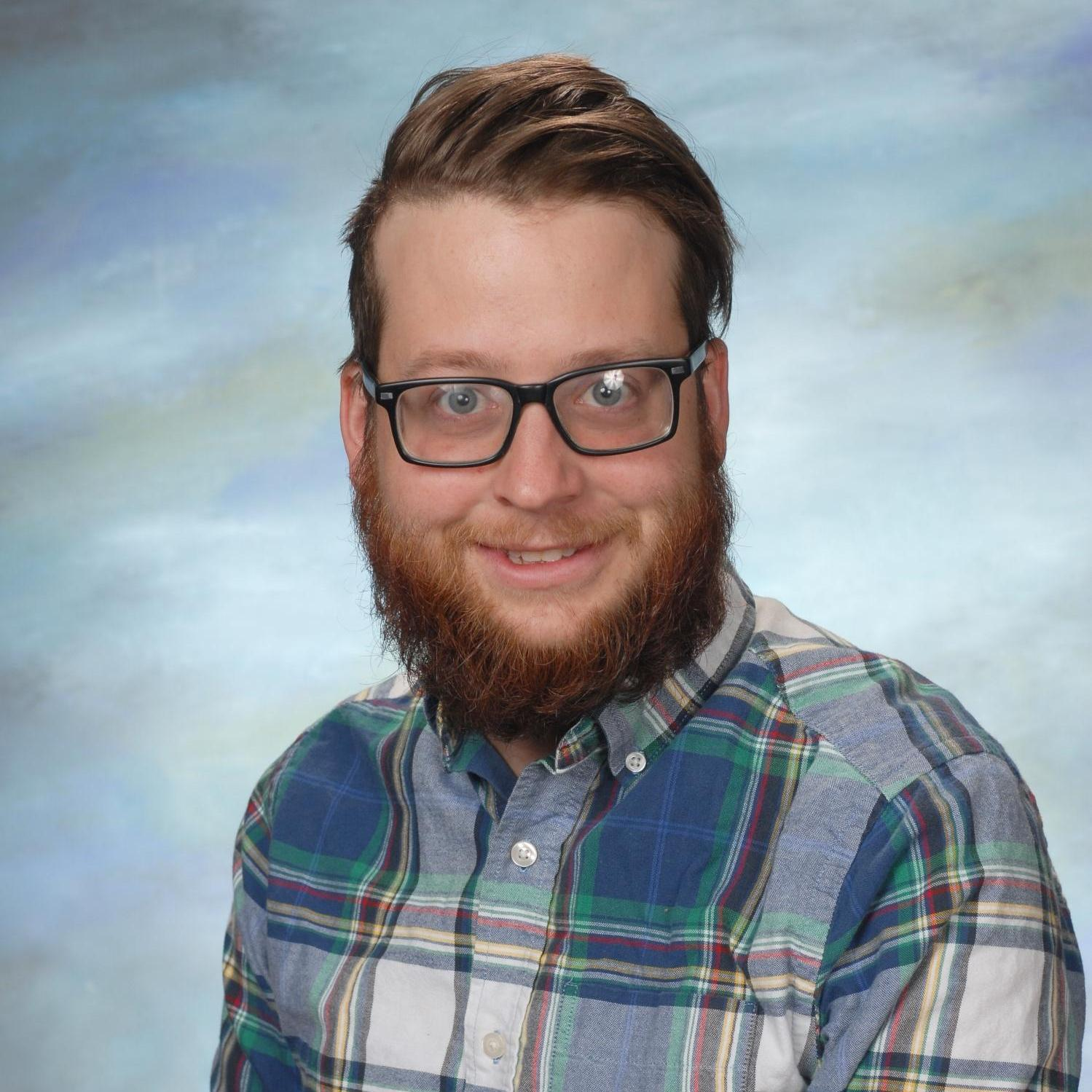 Joel Coady's Profile Photo