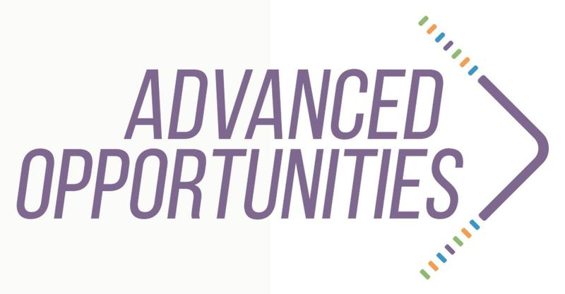 Advanced Opportunities Night