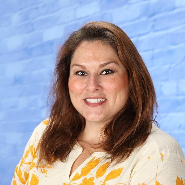 Gina Vrana's Profile Photo