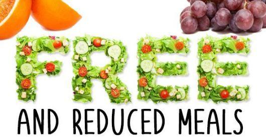 Free and Reduced Meals picture