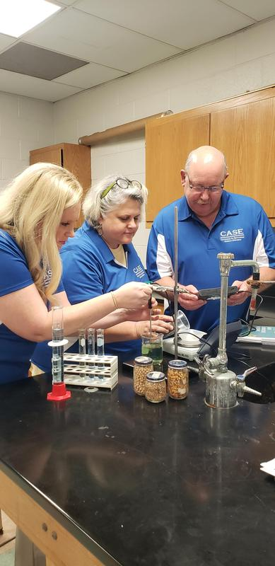 Tipton County AG teachers become CASE Certified Featured Photo