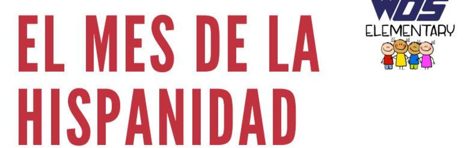spanish mes de la hispanidad