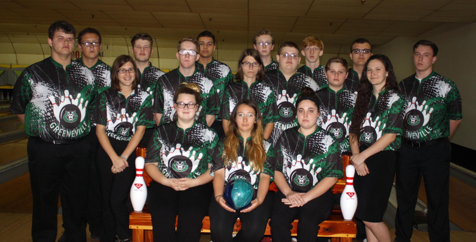 2017-18 Team Photo