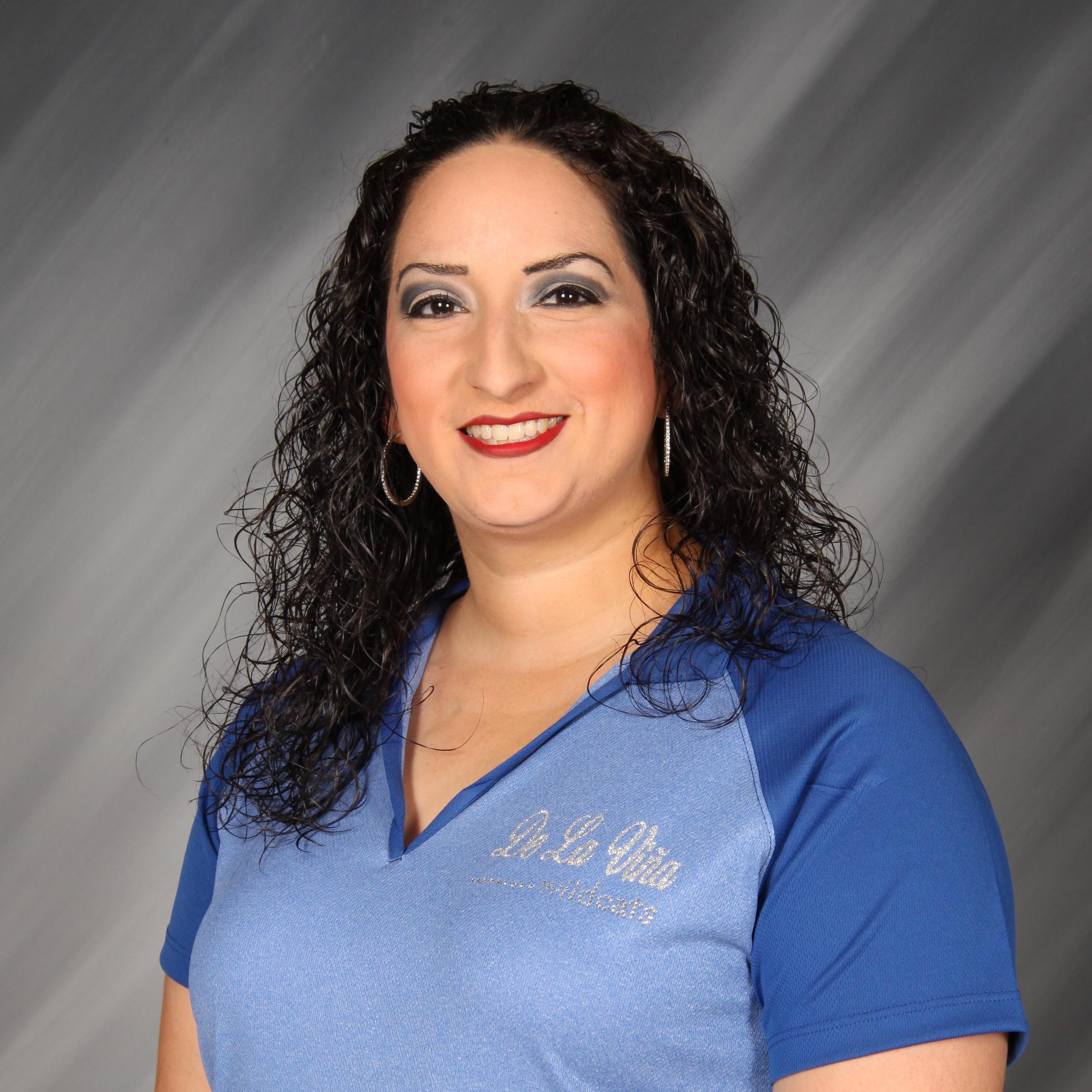 Deena Larralde's Profile Photo