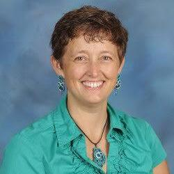 Elizabeth Freeman's Profile Photo