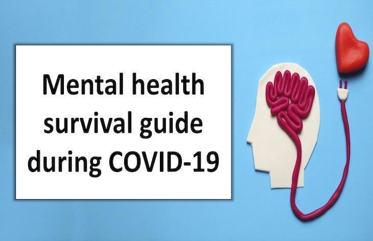 Mental Health during COVID-19 Thumbnail Image