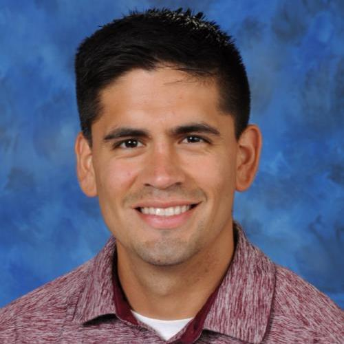 Matthew Cruz's Profile Photo