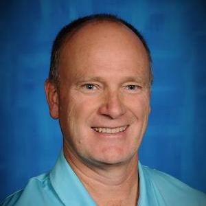 Gerald Morton's Profile Photo