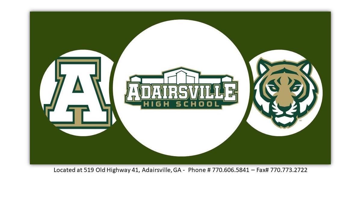 logo in circles
